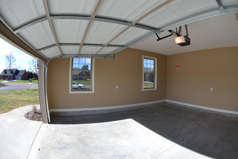 Carport With Attic Storage