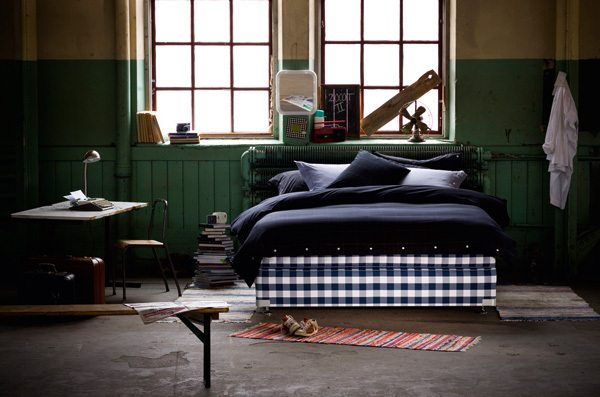 Bed image 1