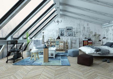 Will A Loft Conversion Really Add Value Property Price