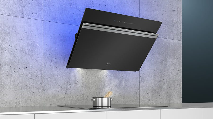 what you need to know before buying an extractor hood property price advice. Black Bedroom Furniture Sets. Home Design Ideas