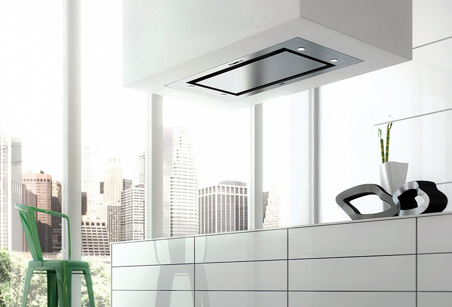 What You Need To Know Before Buying An Extractor Hood