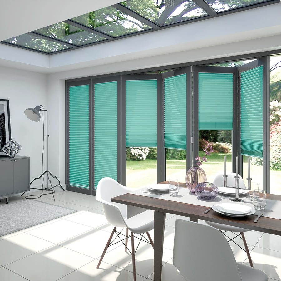 How to dress your kitchen windows - Property Price Advice