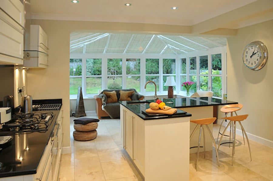 Kitchen Extensions Costs And Benefits