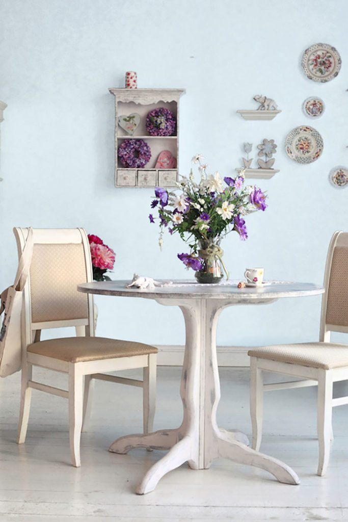 a shabby chic kitchen how to achieve the look property price advice