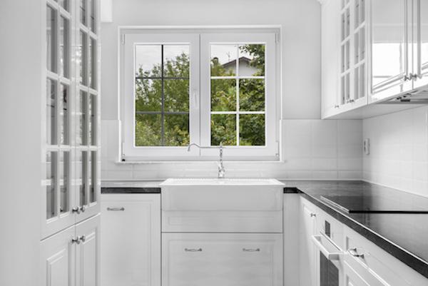 Exellent Blinds For Kitchen Windows Kitchenwindow Blinds For Kitchen  Windows Inside Decorating