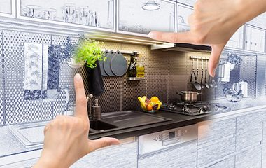 Kitchen Design Software 3d 2d Tools Property Price Advice