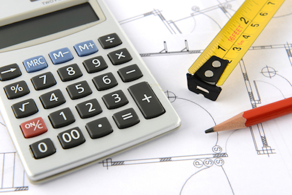 Kitchen extensions costs and benefits property price advice Building a home cost calculator