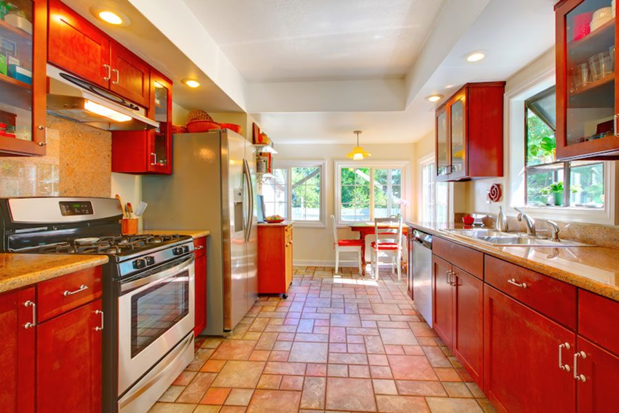 Vintage Kitchen Ideas: Property Price Advice