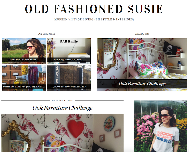 Old-fashioned-susie