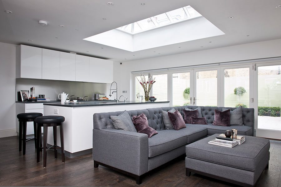 Ten Tips To Planning The Perfect Open Plan Scheme Property Price Advice