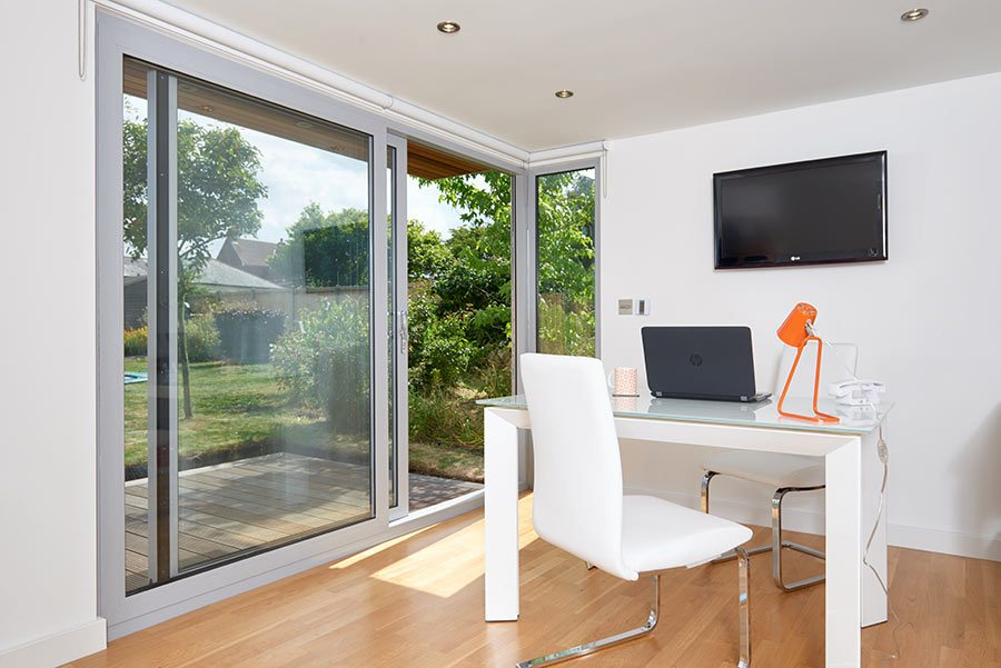 How garden rooms add value and saleability - Property Price Advice