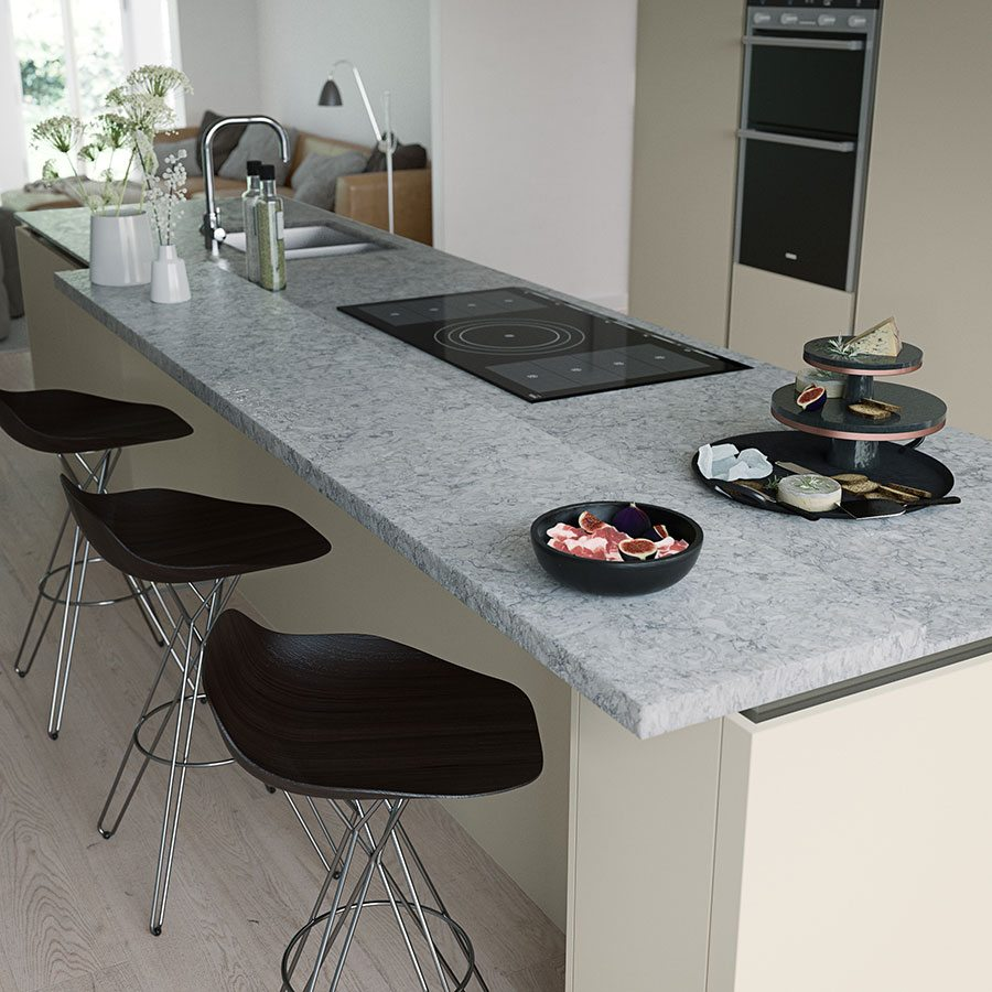 Kitchen Island Designs With Hob: Planning The Perfect Kitchen Island