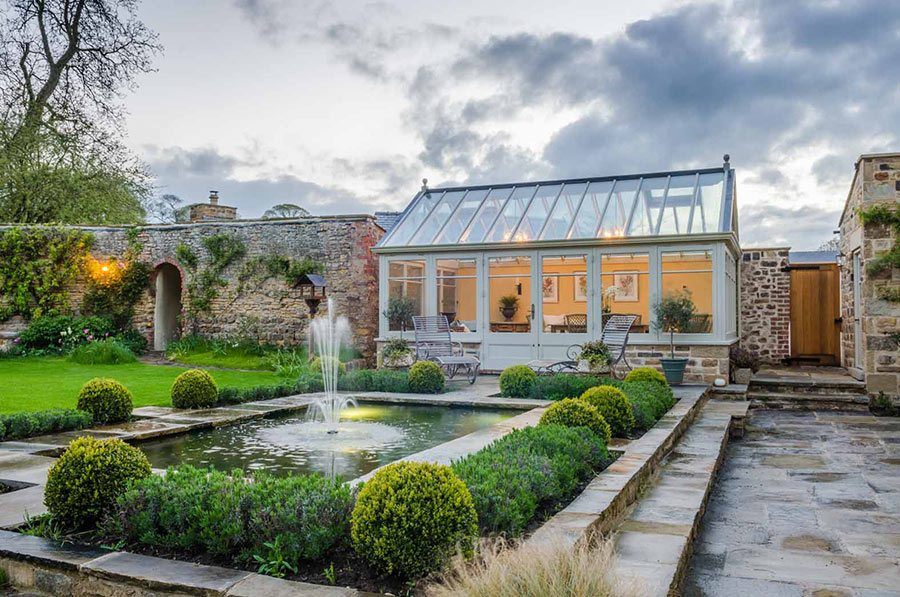 Caulfield Garden Rooms