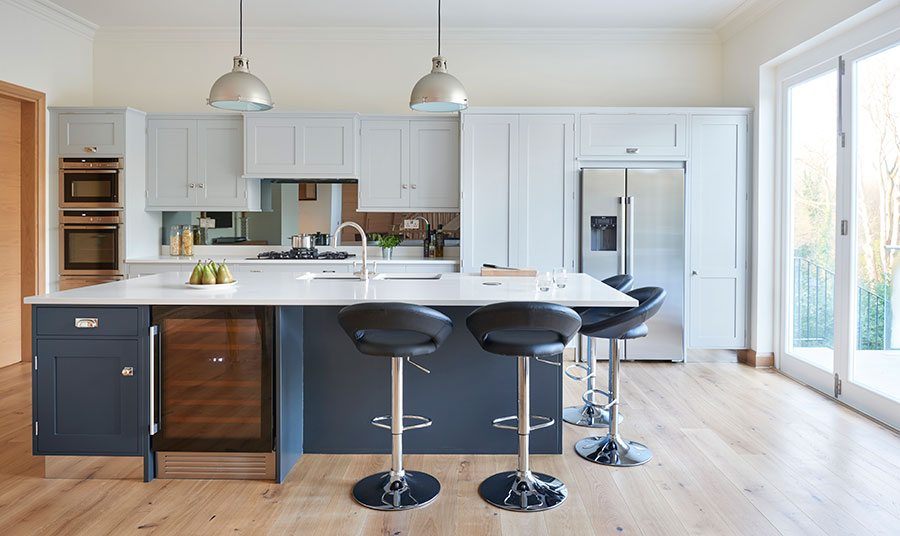 Planning The Perfect Kitchen Island Property Price Advice