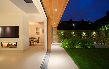 & How to create an indoor-outdoor kitchen - Property Price Advice