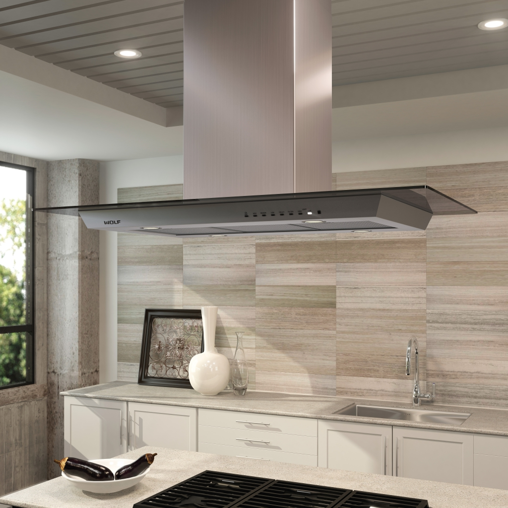 Choosing The Best Extractor Hood For Your Kitchen