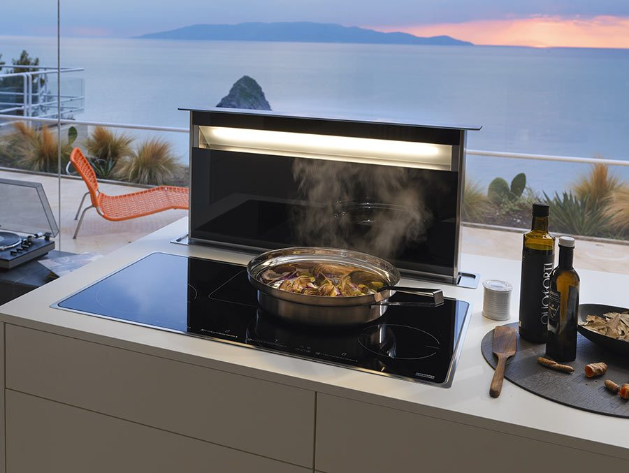 Choosing The Right Extractor Hood For Your Kitchen