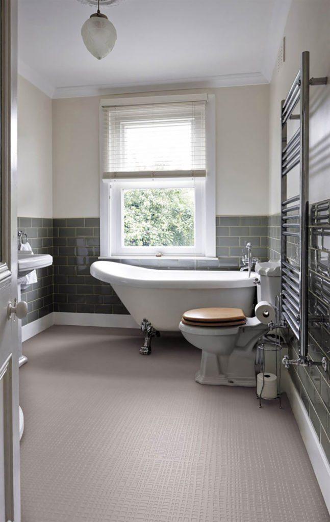 Buyer\'s guide to bathroom flooring - Property Price Advice