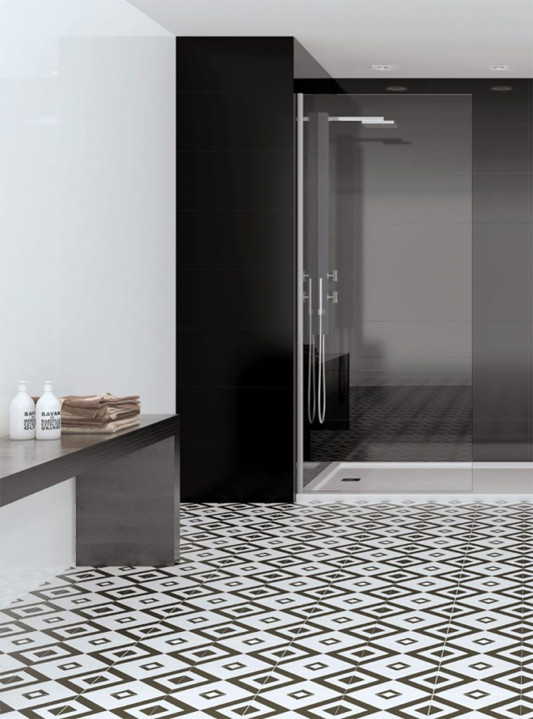 Buyers Guide To Bathroom Flooring Property Price Advice