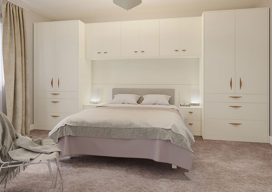 10 things you need to know about fitted wardrobes for B q bedrooms fitted