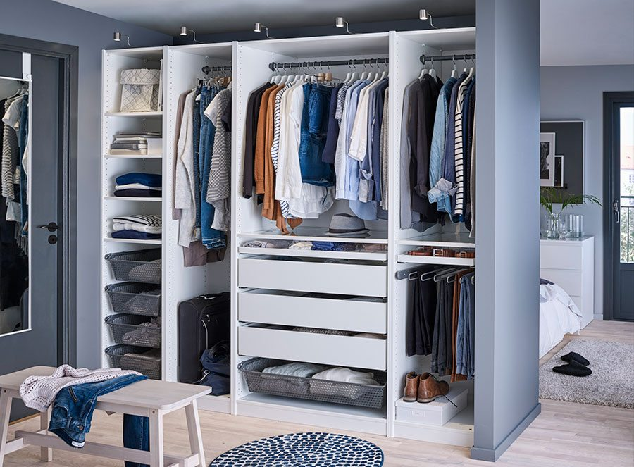10 Things You Need To Know About Fitted Wardrobes