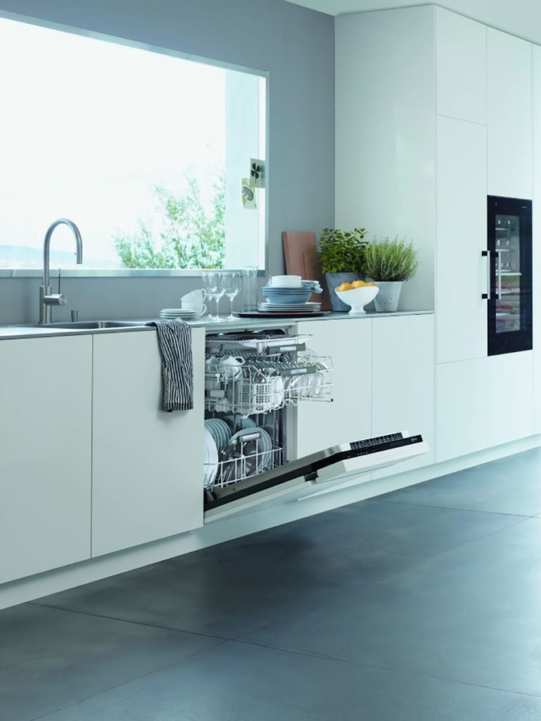 Choosing the best dishwasher for your kitchen - Property Price Advice