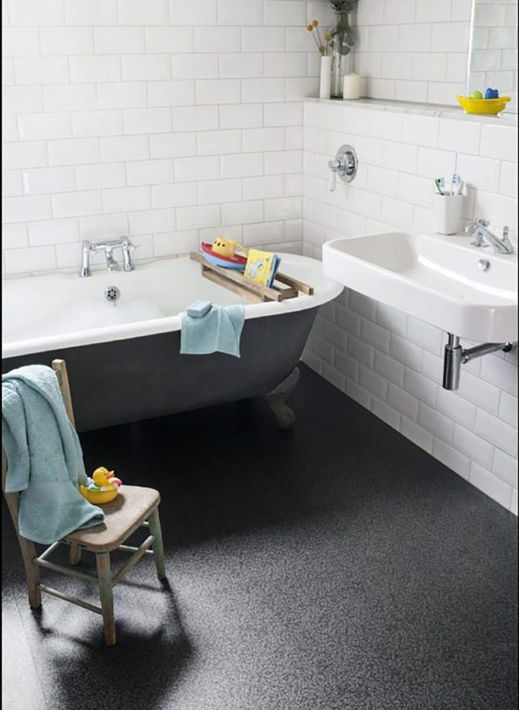 buyer s guide to bathroom flooring property price advice