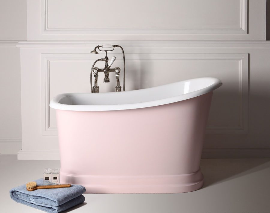 Tips On Finding The Perfect Freestanding Bath Property