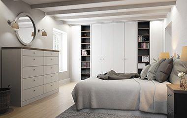 10 Things You Need To Know About Fitted Wardrobes   Property Price Advice