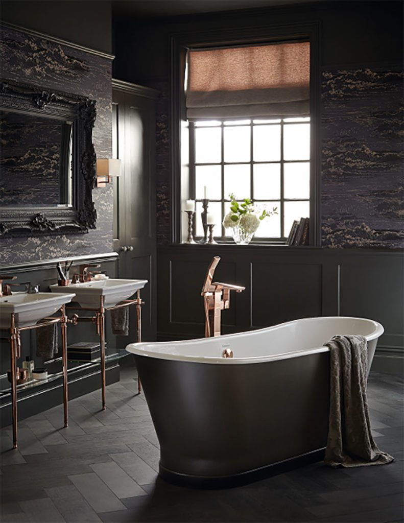 Tips on finding the perfect freestanding bath property for Heritage bathrooms