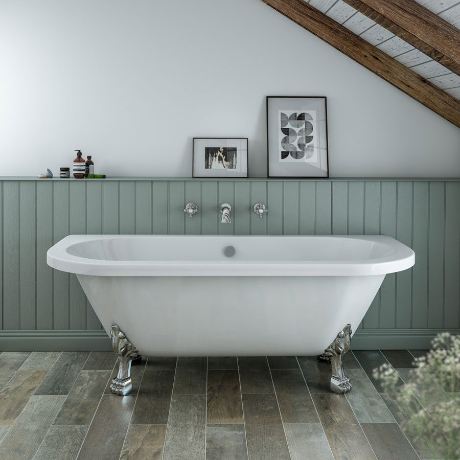 Tips on finding the perfect freestanding bath - Property Price Advice