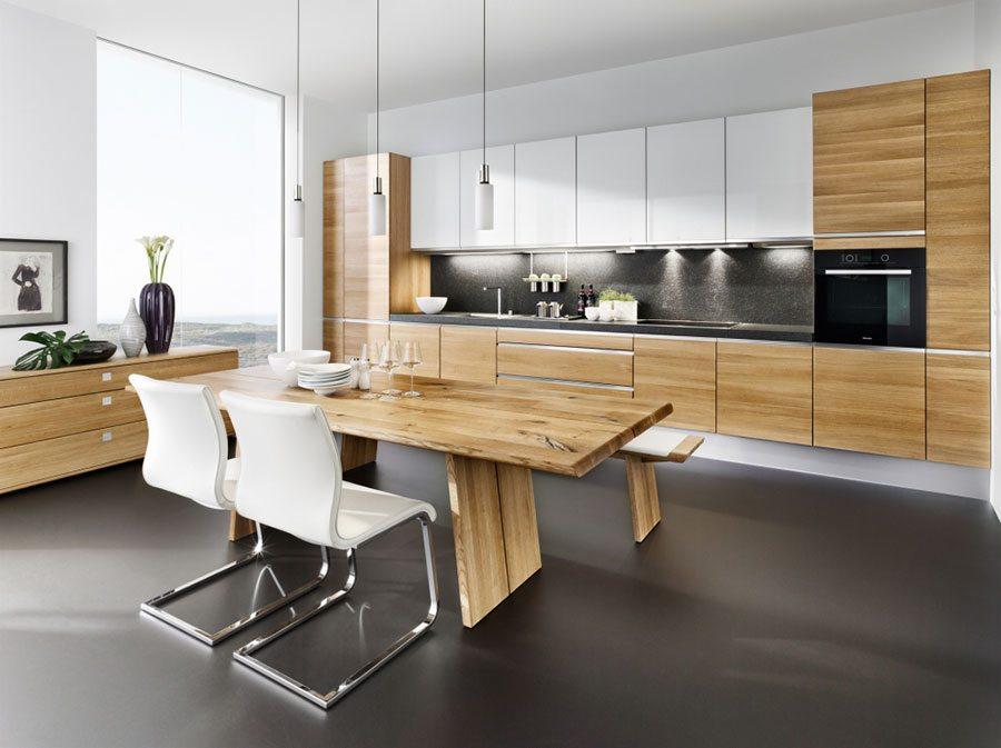 Kitchen Layouts Single Wall Property Price Advice