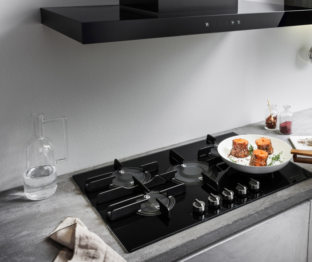 Kitchen Gas Hob ~ How to choose the best hob for your kitchen property