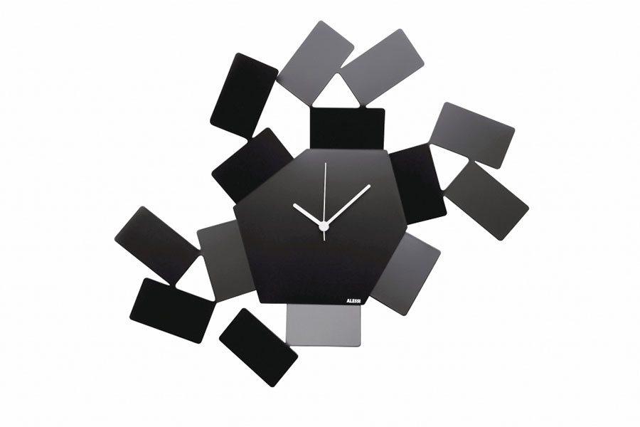 Take ten… wall clocks
