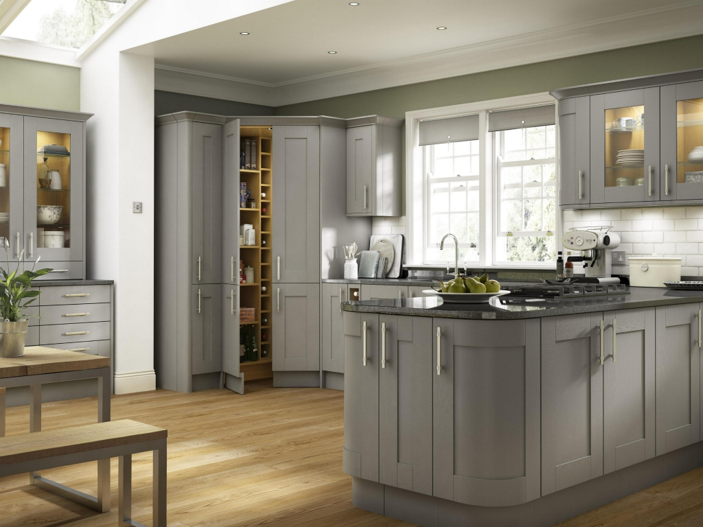 Kitchen Layouts U shaped Property Price Advice