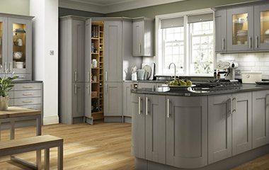Kitchen Layouts U Shaped Property Price Advice
