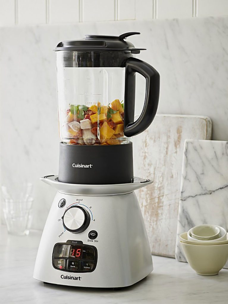 Small kitchen appliances to help you survive christmas