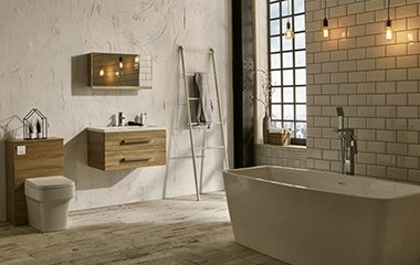 Bathrooms On A Budget Property Price Advice