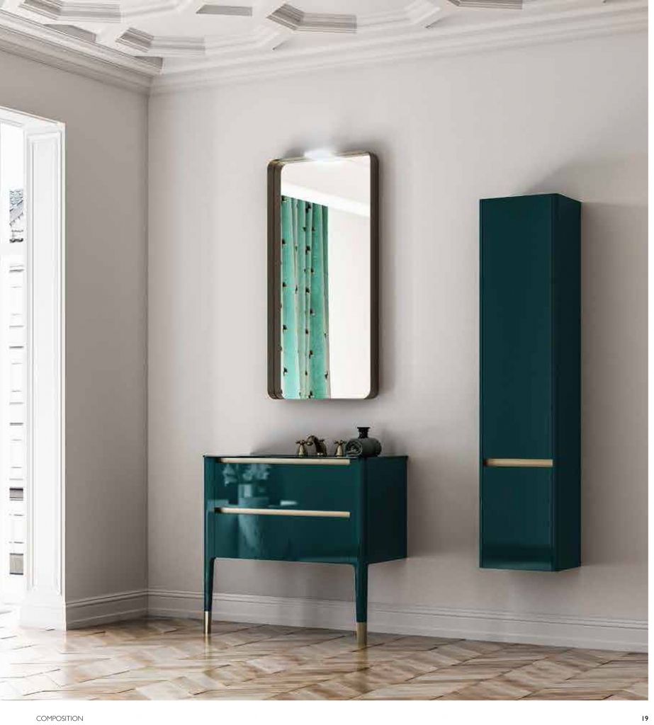 A buyer s guide to bathroom vanities property price advice for Bathroom cabinets 70cm wide
