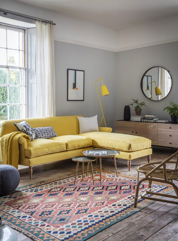 12 fabulous sofas for open plan spaces Property Price Advice