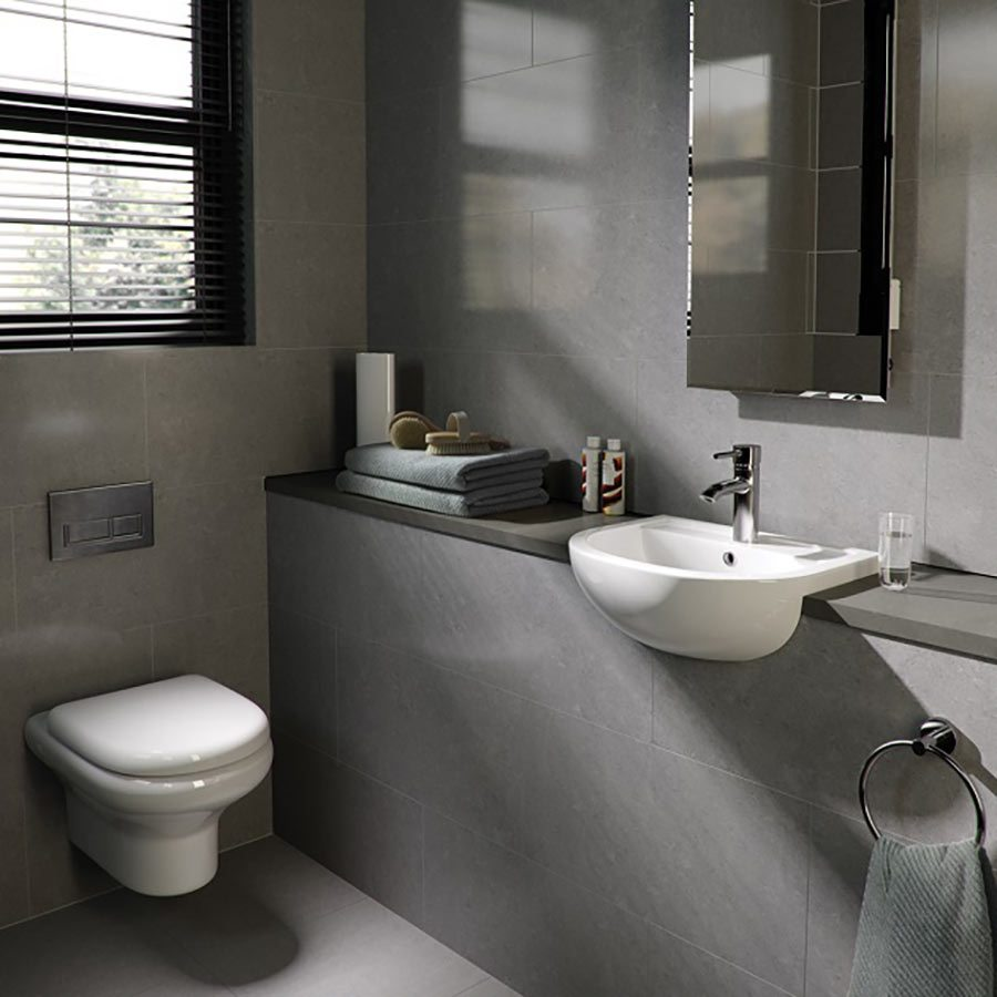 Bathroom Planner Tool Online: How To Plan And Design Your Cloakroom Bathroom