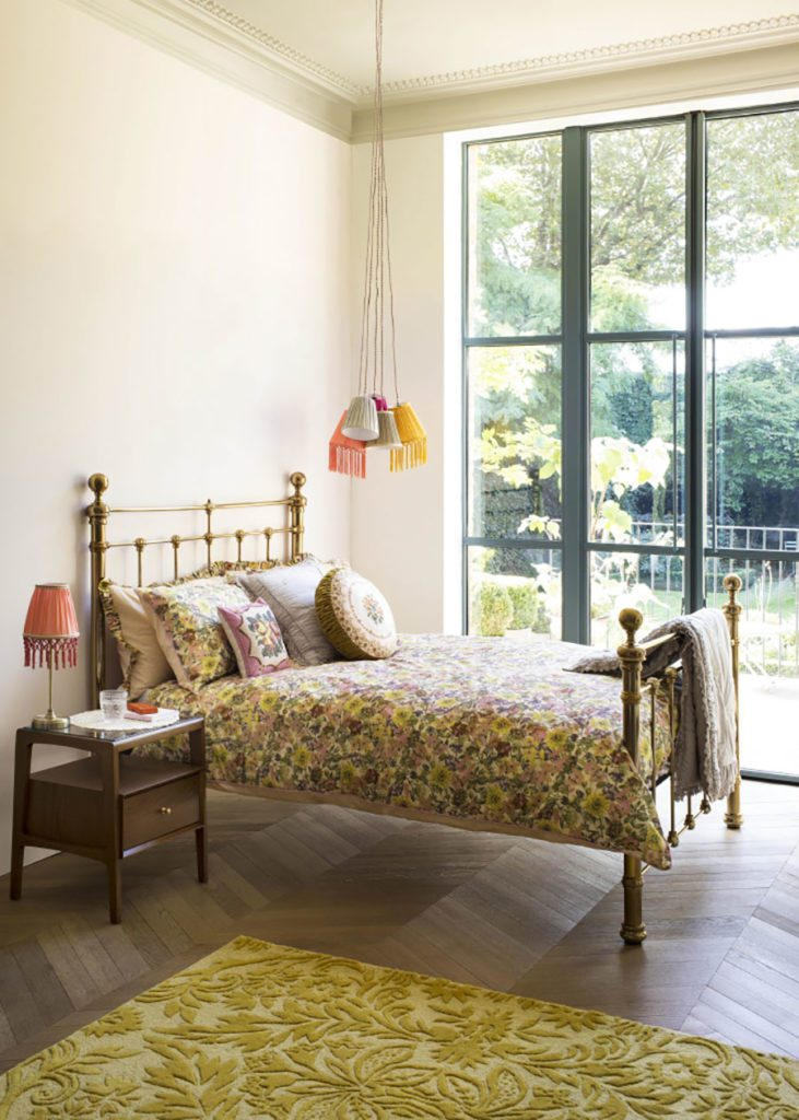 What Will Be The Biggest 2017 Bedroom Trends: Our Favourite Bedroom Trends For 2017