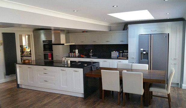 Kitchen Craft Design Property Price Advice