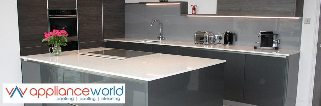 Appliance World Kitchens Co Uk