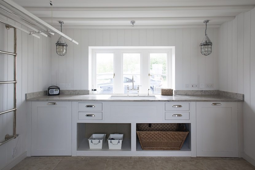 How to create a utility room - Property Price Advice