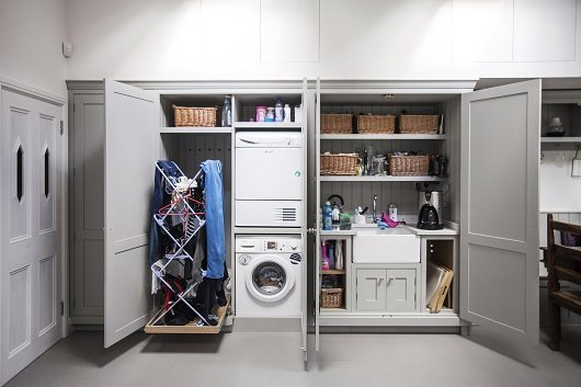 How To Create A Utility Room Property Price Advice