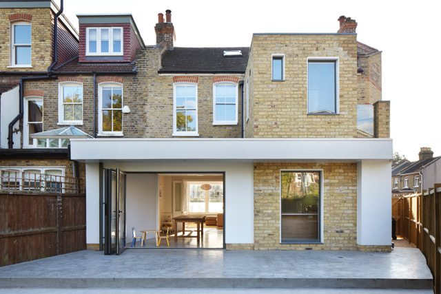 Smart Ways To Add Value To Your Victorian Terraced House