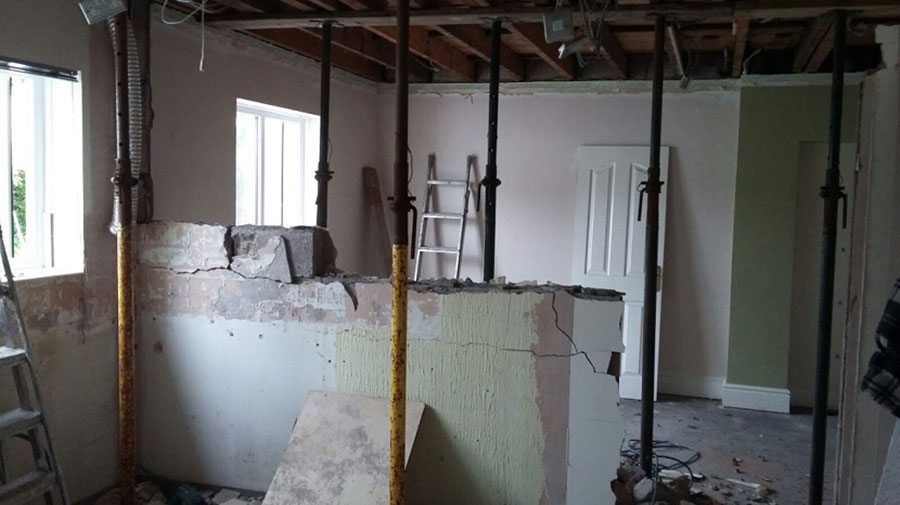 A Beginner S Guide To Removing Internal Walls Property