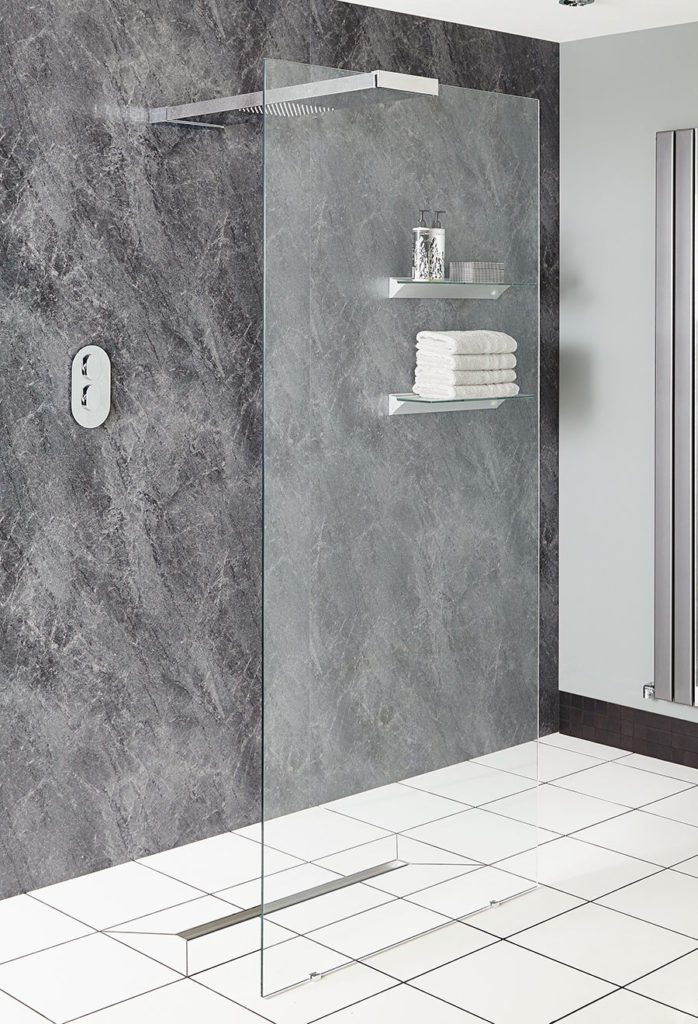 Bon The Playtime Walk Through Shower, From £579 At Bathstore, Is Available In  Three Sizes And Features Extra Thick 8mm Tempered Glass, Which Is Less  Prone To ...