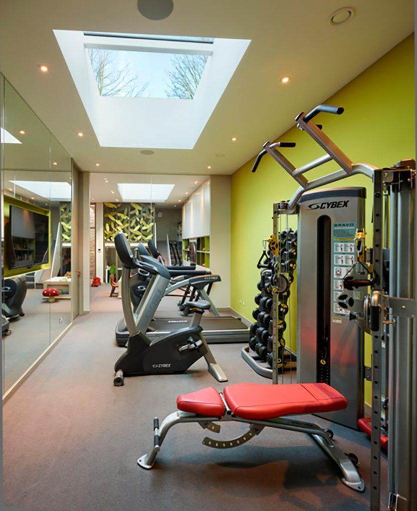 Cheap Home Gym Equipment